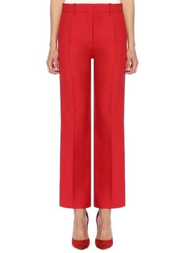 Valentino Pantolon Kırmızı